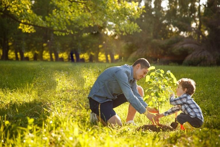 Mit den Services für Kommunen vom Villacher Saubermacher für eine lebenswerte Umwelt eintreten