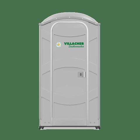 Einzeltoilette vom Villacher Saubermacher